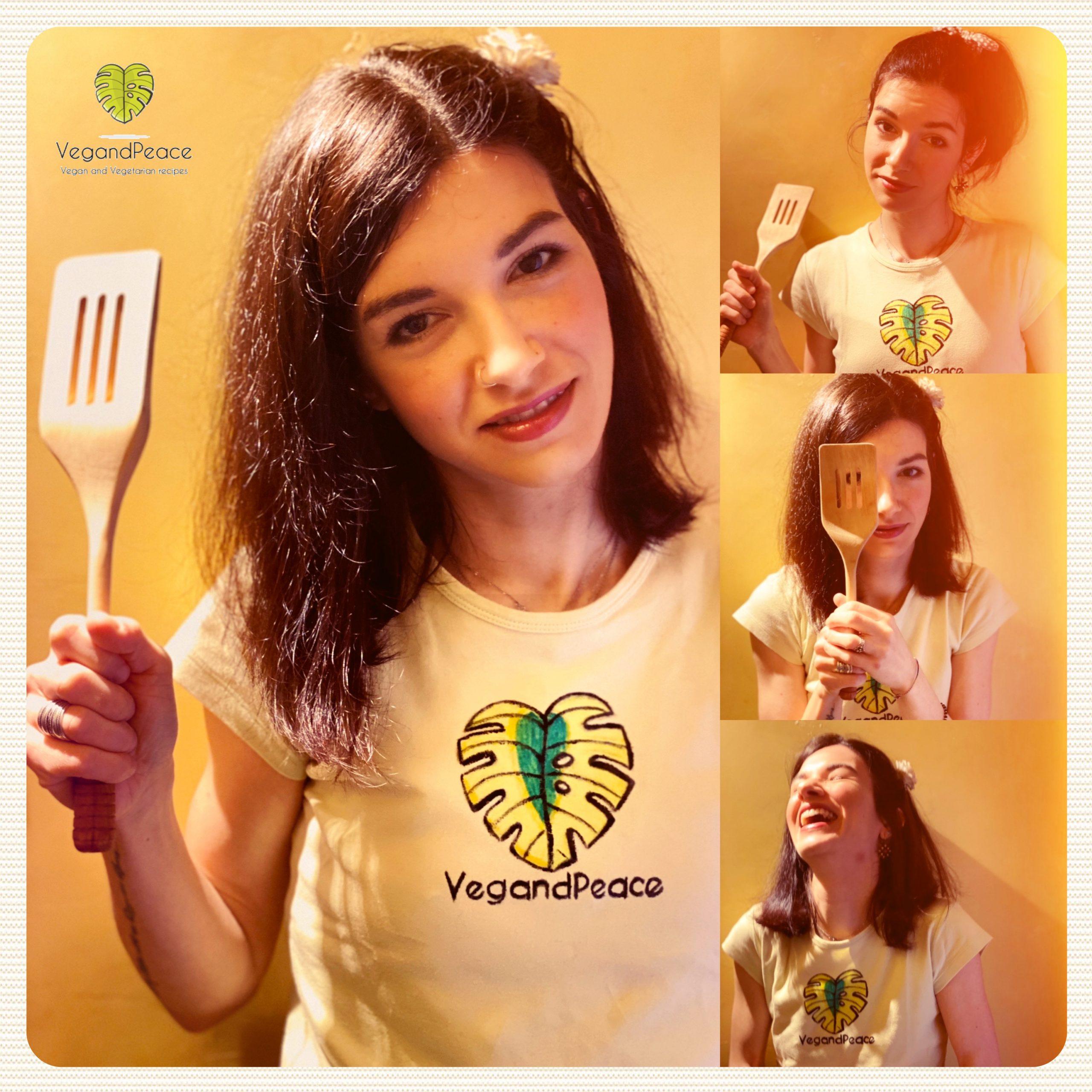 Giulia VegandPeace