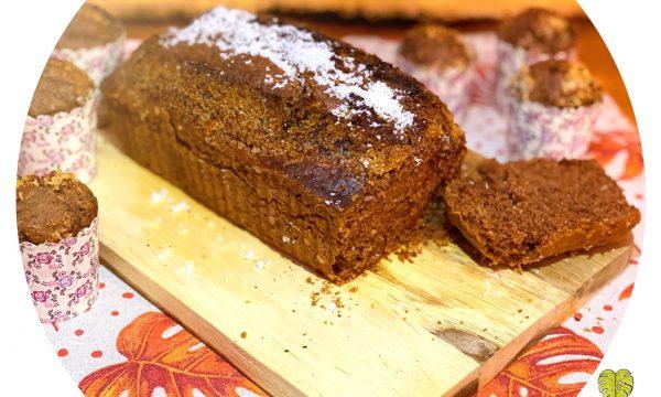Plum-cake cocco e ciocco