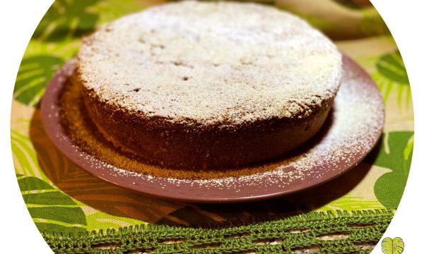La mia torta Camilla (ricetta senza glutine)